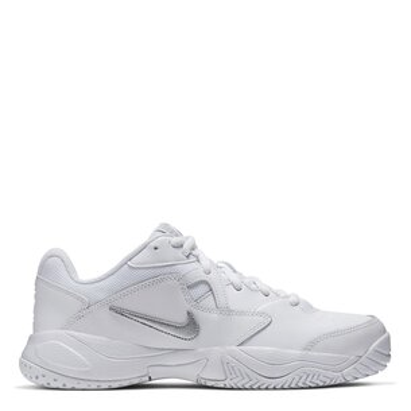 Nike Lite 2 Womens Hard Court Tennis Shoe