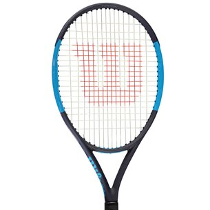 Wilson Ultra 25 Tennis Racket Juniors