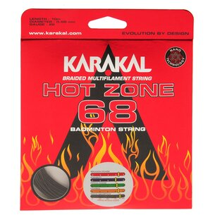Karakal Hot Zone Badminton String