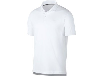 Nike Court Dri Fit Polo Shirt Mens