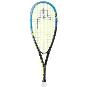 HEAD Cyano Squash Racket