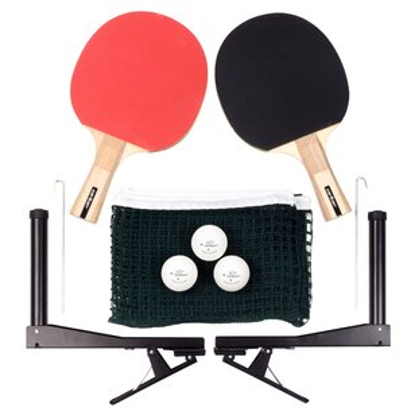 Carlton Champ 2 Player Table Tennis Set