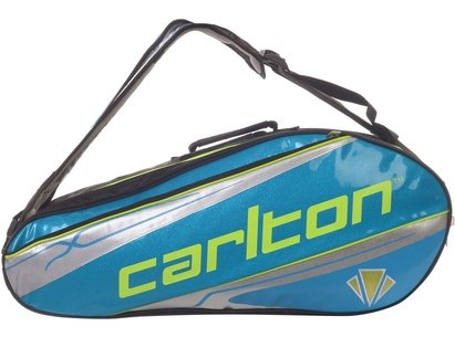 Carlton Kinesis Tour 2 Racket Bag