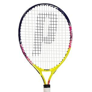 Prince Boys React Tennis Racket