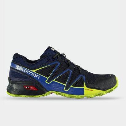 Salomon Speedcross Vario 2 Mens Trail Running Shoes