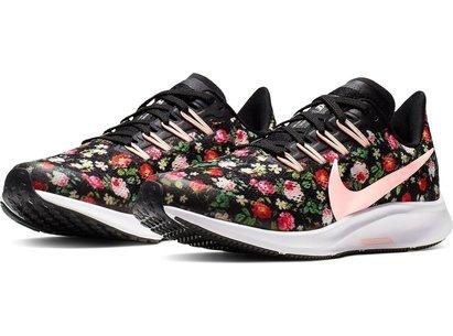 Nike Air Zoom Pegasus 36 Vintage Floral Junior Running Shoes