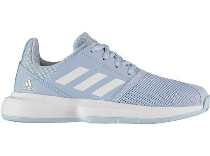 adidas Bounce Court Ladies Tennis Shoes