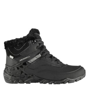 Merrell Aurora 6 Ice+ Waterproof Walking Boots Ladies