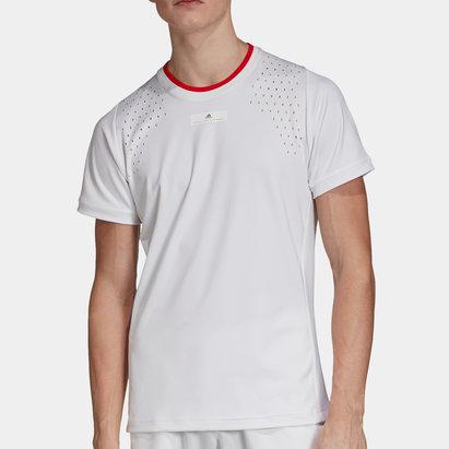 adidas Stella McCartney Tennis SS T-Shirt