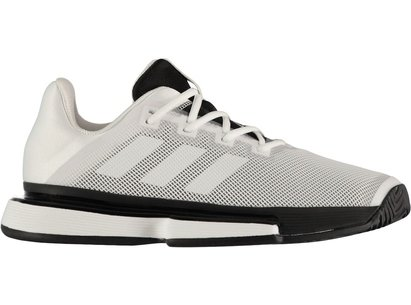 adidas SoleMatch Bounce Mens Tennis Shoes