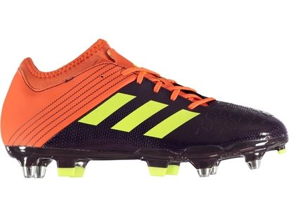 adidas Malice Elite SG Mens Rugby Boots