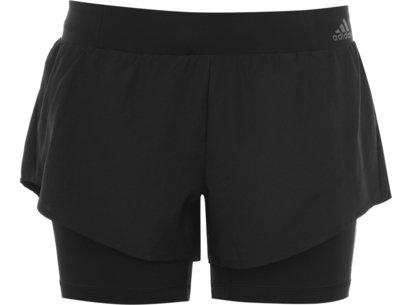 adidas Adapt Shorts Ladies