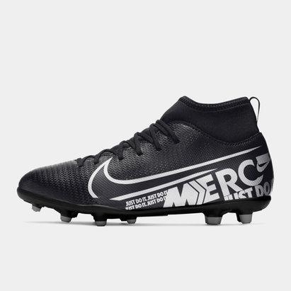 Nike Mercurial Superfly Club DF Mens FG Football Boots