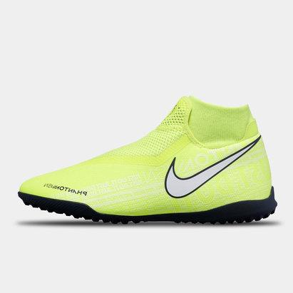 Nike Phantom Vision Academy DF Mens Astro Turf Trainers