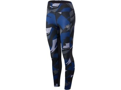 New Balance Impact Performance Tights Ladies