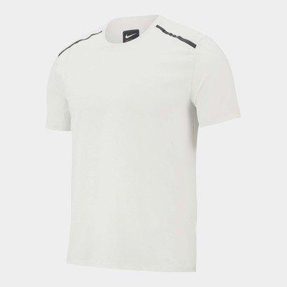 Nike Tech Short Sleeve T Shirt Mens