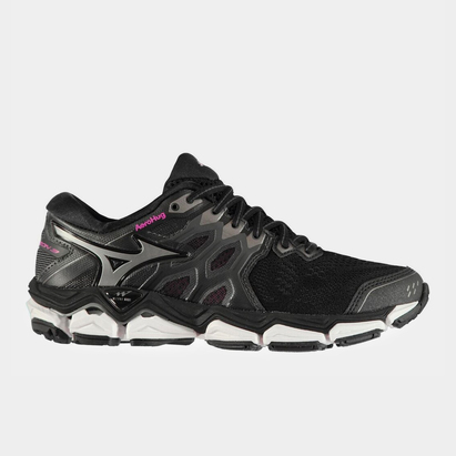 Mizuno Wave Horizon 3 Ladies Running Shoes