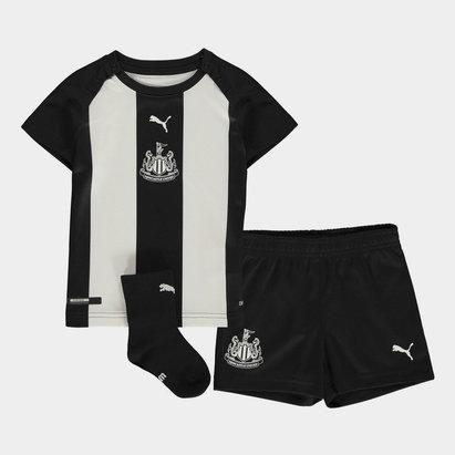 Puma Newcastle United Home Baby Kit 2019 2020