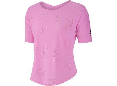 Air T Shirt Ladies