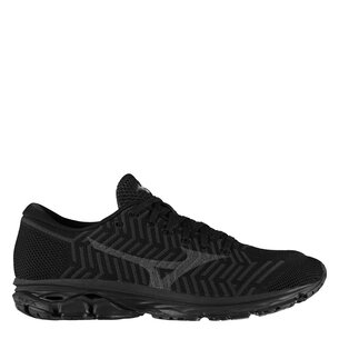 Mizuno Wave Knit R2 Trainers Mens