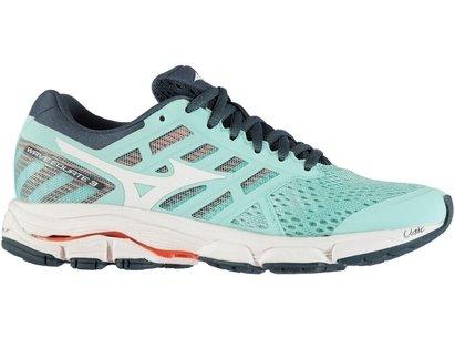Mizuno Wave Equate 3 Ladies Running Shoes