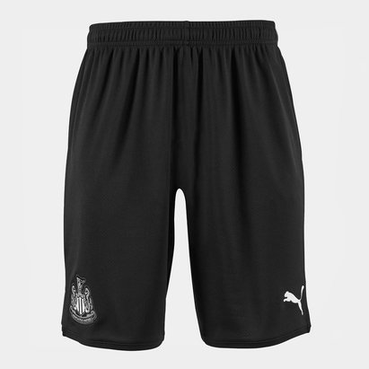Puma Newcastle United Home Shorts 2019 2020 Junior
