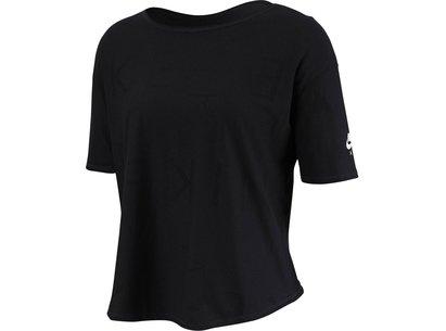 Nike Air T Shirt Ladies