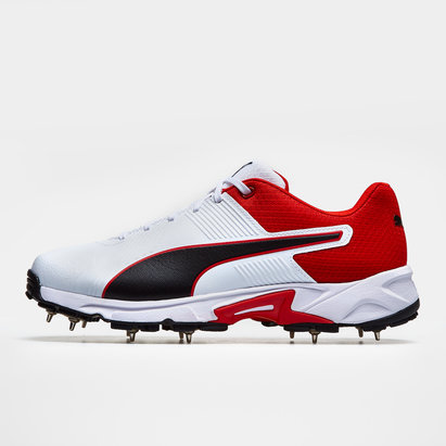 Puma 19.2 Spike Cricket Shoes