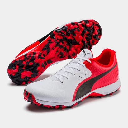 Puma FH Rubber Cricket Shoes