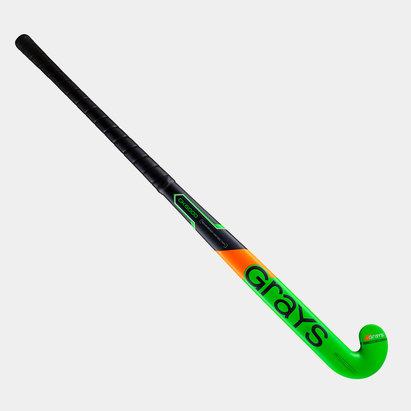 Grays 2019 GK6000 Pro Ultrabow Goalie Stick