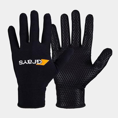 Grays Skinful Pro Hockey Gloves - Pair
