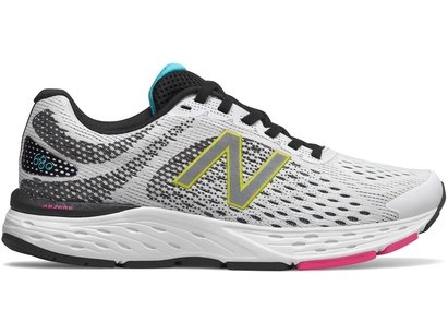 New Balance 680v6 Ladies Running Shoes