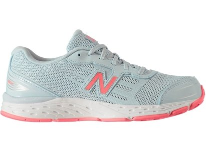 New Balance Balance 680v5 Junior Girls Running Shoes
