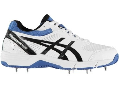 Asics Gel 100 Not Out Junior Cricket Spikes