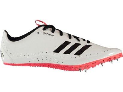 adidas Sprintstar Mens Running Spikes