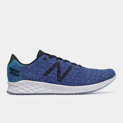 New Balance Fresh Foam Zante Pursuit Trainers Mens