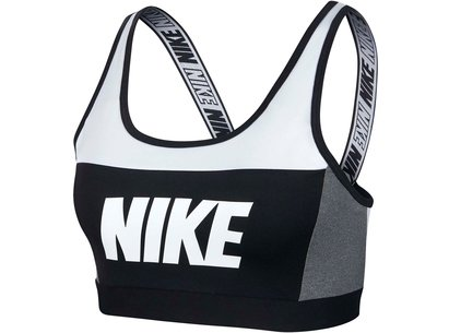 Nike Distort Classic Sports Bra Ladies