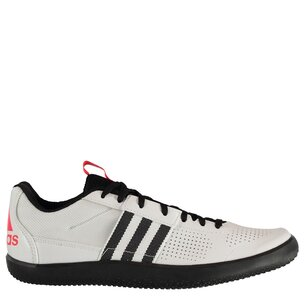 adidas Throwstar Mens Track Shoes