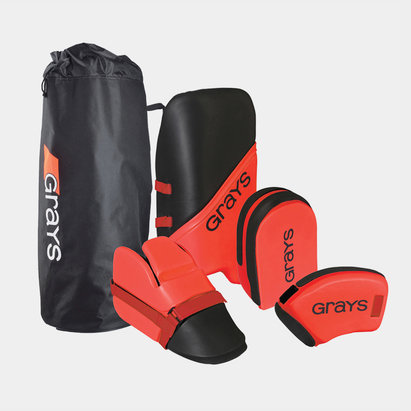 Grays G90 Junior Hockey Goalkeeping Set