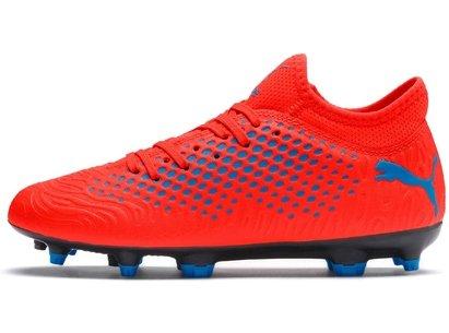Puma Future 19.4 Childrens FG Football Boots