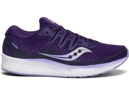Saucony Ride 2 ISO Ladies Running Shoes