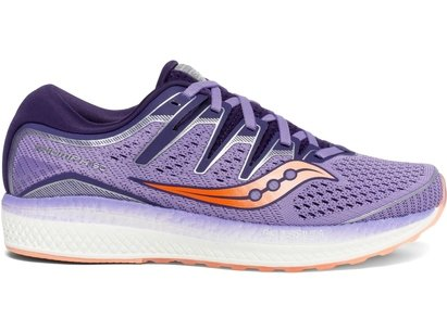 Saucony Triumph 5 ISO Trainers Ladies