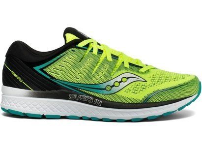 Saucony Guide ISO 2 Mens Running Shoes