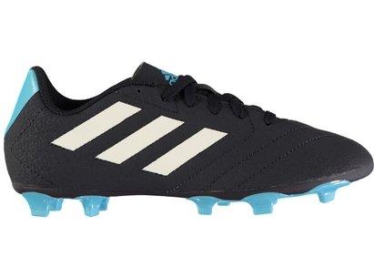adidas Goletto Firm Ground Football Boots Junior Boys