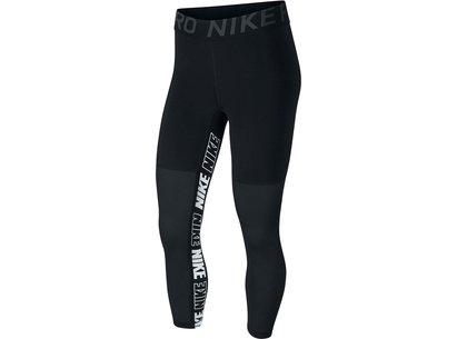 Nike Pro Sports Tights Ladies