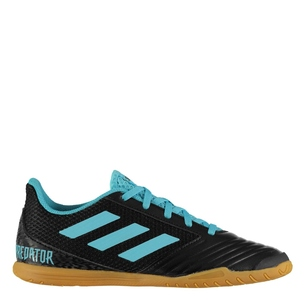 adidas Predator 19.4 Junior Indoor Football Trainers