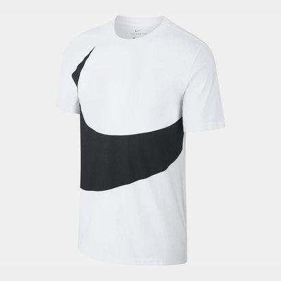 HBR Swoosh T Shirt Mens