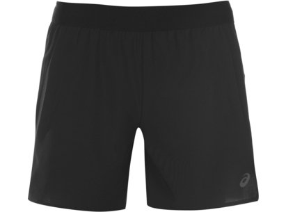 Asics 2 in 1 5 In Shorts Ladies