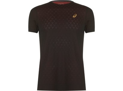 Asics Gel Cool Performance T Shirt Mens