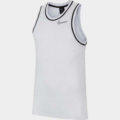 Nike Classic Jersey Basketball Vest Mens
